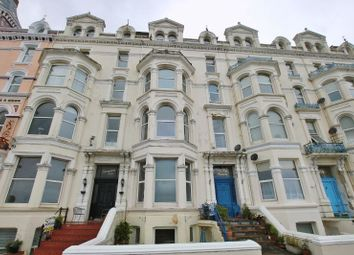 Thumbnail 1 bed flat for sale in Mooragh Promenade, Ramsey, Isle Of Man