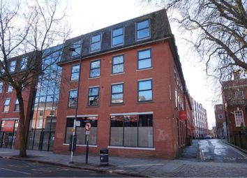 1 bed flat to rent in Friar Gate, Derby DE1