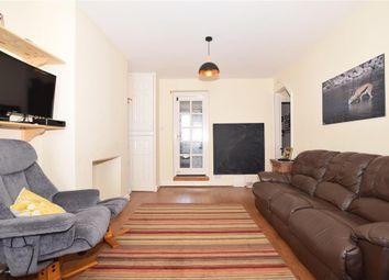 Thumbnail 2 bed terraced house for sale in Lower Denmark Road, Ashford, Kent