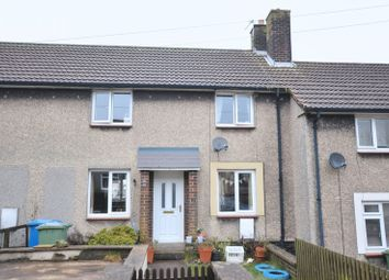 Thumbnail 3 bed terraced house for sale in Cheviot Road, Shilbottle, Alnwick