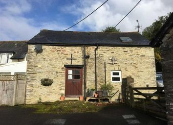 Thumbnail 1 bedroom semi-detached house to rent in Landacre, Withypool, Minehead