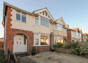 Thumbnail 3 bedroom semi-detached house to rent in White Road, East Oxford
