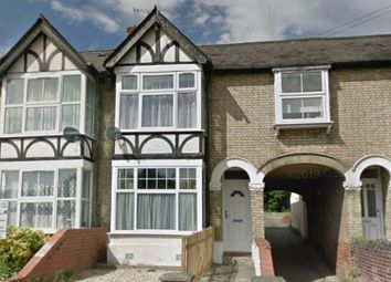 1 bed maisonette for sale in Queens Road, High Wycombe HP13