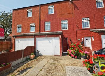 Thumbnail 3 bed terraced house for sale in Helpeston, Basildon