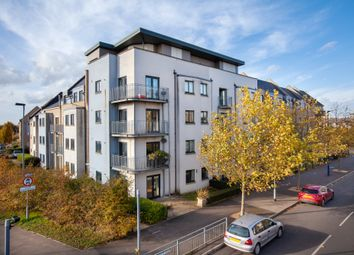 Thumbnail 2 bed flat for sale in Buttercup Road, Cambridge