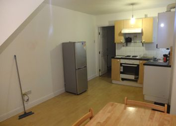 Thumbnail 1 bed flat to rent in Homerton, London