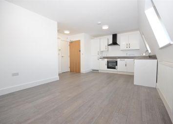 Thumbnail 1 bedroom flat to rent in Brook Street, Luton