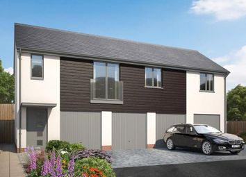 Thumbnail 2 bed maisonette for sale in White Rock, Paignton, Devon