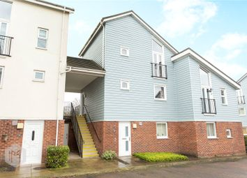 Thumbnail 3 bed flat for sale in Buchanan Court, Buckshaw Village, Chorley