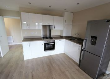Thumbnail 3 bed flat to rent in Plashet Grove, Upton Park