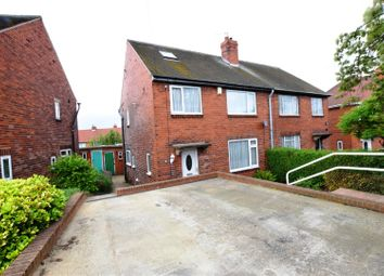 Thumbnail 4 bedroom semi-detached house for sale in Quarry Hill Road, Wath-Upon-Dearne, Rotherham, South Yorkshire