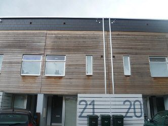 4 bed town house to rent in Electric Wharf, Coventry CV1