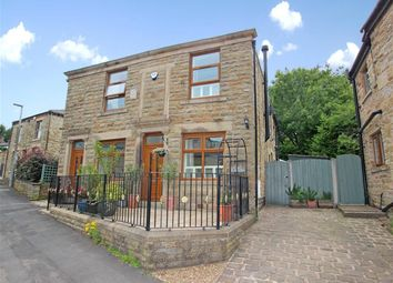 Thumbnail 3 bed semi-detached house for sale in Bolton Road, Edgworth, Turton, Bolton