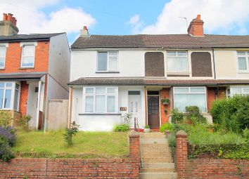 Thumbnail 3 bed property to rent in Godstone Road, Whyteleafe
