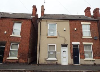 Thumbnail 4 bed semi-detached house for sale in City Road, Dunkirk, Nottingham, Nottinghamshire