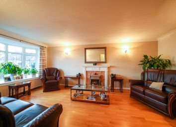 4 bed detached house for sale in Holyrood Road, Northampton NN5