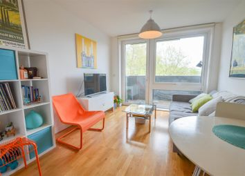Thumbnail 1 bed flat to rent in Icon Apartments, Duckett Street