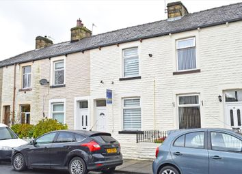 2 bed terraced house for sale in Brockenhurst Street, Burnley BB10