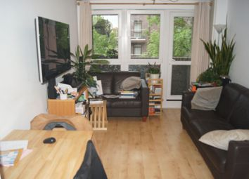 Thumbnail 2 bed flat to rent in Gibson Road, London