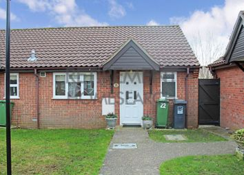 Thumbnail 1 bed bungalow for sale in Fayregreen, Fakenham
