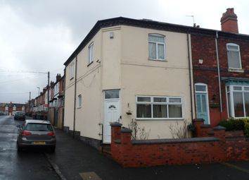 Thumbnail 3 bed terraced house for sale in Dale Street, Smethwick