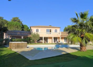 Thumbnail 6 bed property for sale in Ste Maxime, Var, France