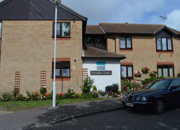 Thumbnail 2 bed flat for sale in Barrows Close, Birchington
