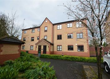 Thumbnail 2 bed flat to rent in 17 Raleigh Close, West Didsbury, Manchester, Greater Manchester