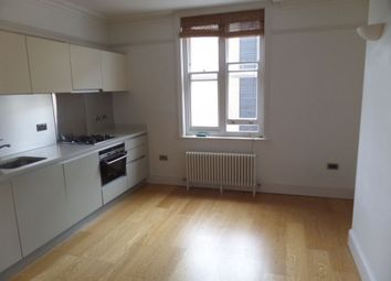 Thumbnail 1 bed flat to rent in Langhorne Street, Woolwich, London