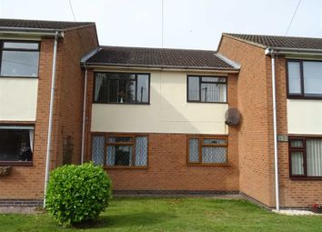 Thumbnail 1 bed maisonette for sale in Middlefield Court, Hinckley