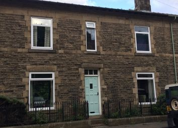 Thumbnail 3 bed terraced house to rent in Cragg Road, Mytholmroyd