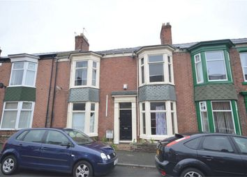 Thumbnail 6 bed terraced house for sale in Otto Terrace, Thornhill, Sunderland, Tyne And Wear