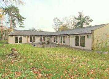 Thumbnail 4 bed detached house for sale in Crossways Park, Fosseway, Dunkerton, Bath