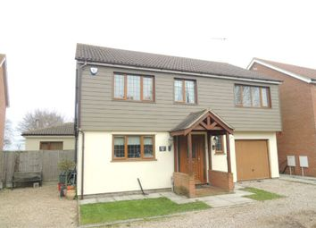 Thumbnail 6 bed detached house for sale in Thorpe Road, Kirby Cross, Frinton-On-Sea