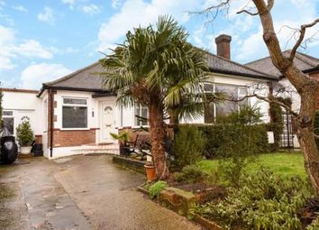 Thumbnail 5 bedroom bungalow for sale in Page Street, Mill Hill, London
