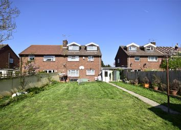Thumbnail 5 bedroom semi-detached house for sale in Goffenton Drive, Fishponds, Bristol