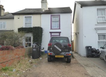 Thumbnail 2 bed semi-detached house for sale in Whitehorse Lane, London