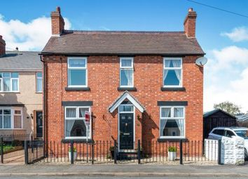Thumbnail 2 bed detached house for sale in Victoria Street, Cannock, Staffordshire