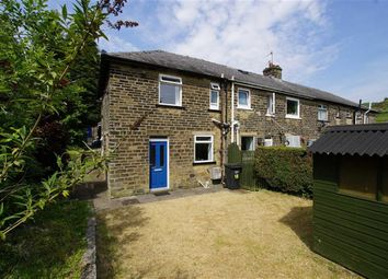 Thumbnail 3 bed end terrace house for sale in Holmfield Gardens, Holmfield, Halifax