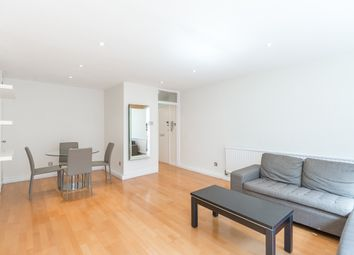 Thumbnail 1 bed flat to rent in Netherhall Gardens, Hampstead