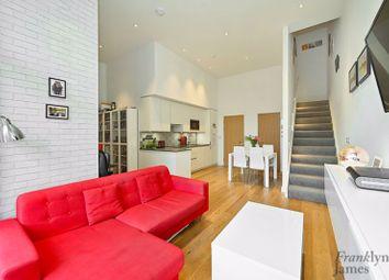 Maud Street, London E16. 2 bed property