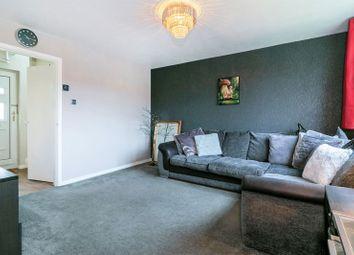 Thumbnail 2 bed maisonette for sale in Gatley Avenue, West Ewell, Epsom