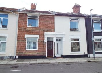 2 bed property to rent in Trevor Road, Southsea PO4