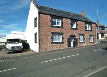 Thumbnail 3 bedroom detached house for sale in Main Street, West End, Chirnside