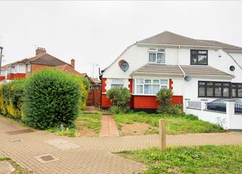 3 bed semi-detached house for sale in Mollison Way, Edgware HA8