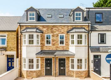 Thumbnail 3 bedroom terraced house for sale in Magdalen Road, East Oxford