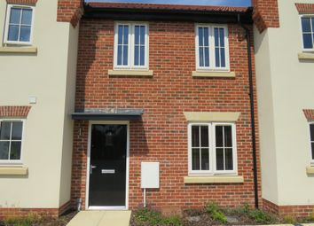 Thumbnail 2 bed terraced house for sale in Gallus Close, Northrepps, Cromer