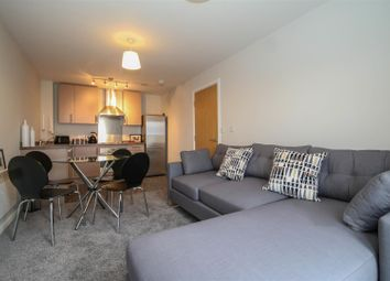 Thumbnail 1 bed flat to rent in Oriel Gardens, Salford