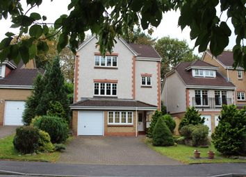 Thumbnail 4 bed property to rent in 64 Fernlea, Bearsden