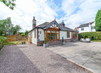 Thumbnail 3 bed bungalow for sale in Cranberry, Cotes Heath, Stafford